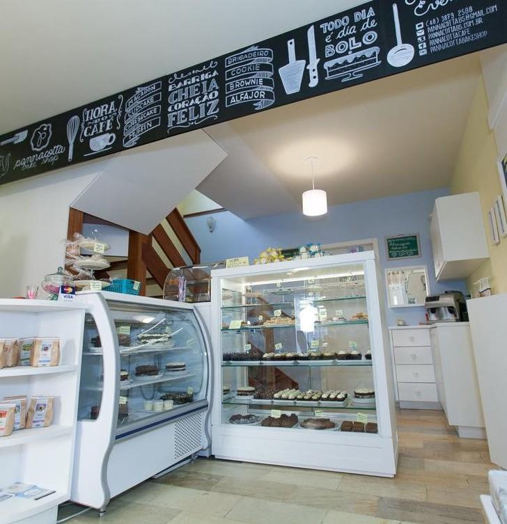 Pannacotta Bake Shop
